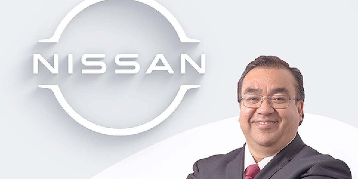"""Ricardo Rodríguez: """"Nissan tiene un alto nivel de innovación, tecnología y diseño emocionante"""""""