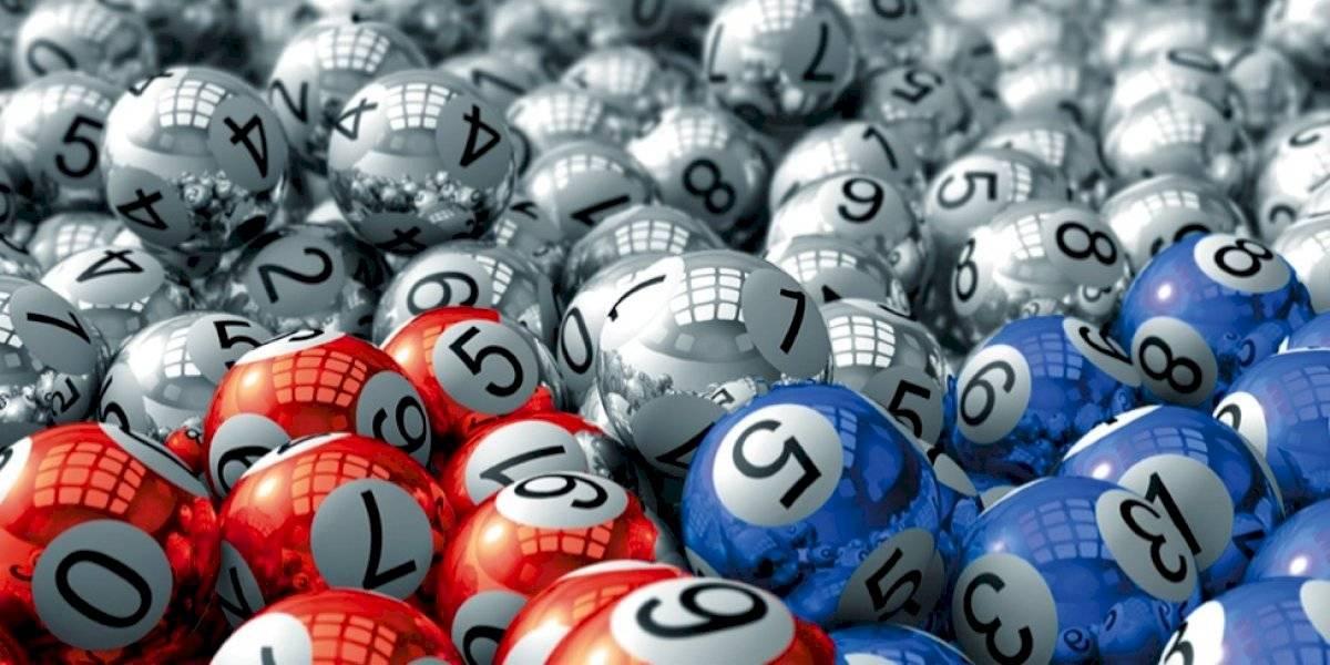 Chilenos pueden participar en las loterías estadounidenses que llegan a 960 millones de dólares