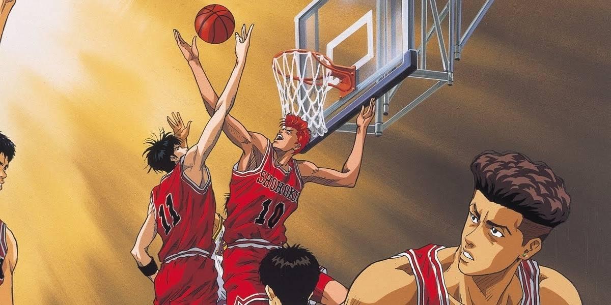 Anime: Slam Dunk regresará en forma de película y esto es todo lo que sabemos