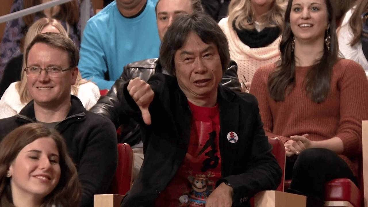 Nintendo Microsoft compra