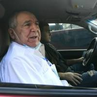 "Abdalá Bucaram : ""Ahora que voy a ser asambleísta, yo te voy a meter preso Moreno"""
