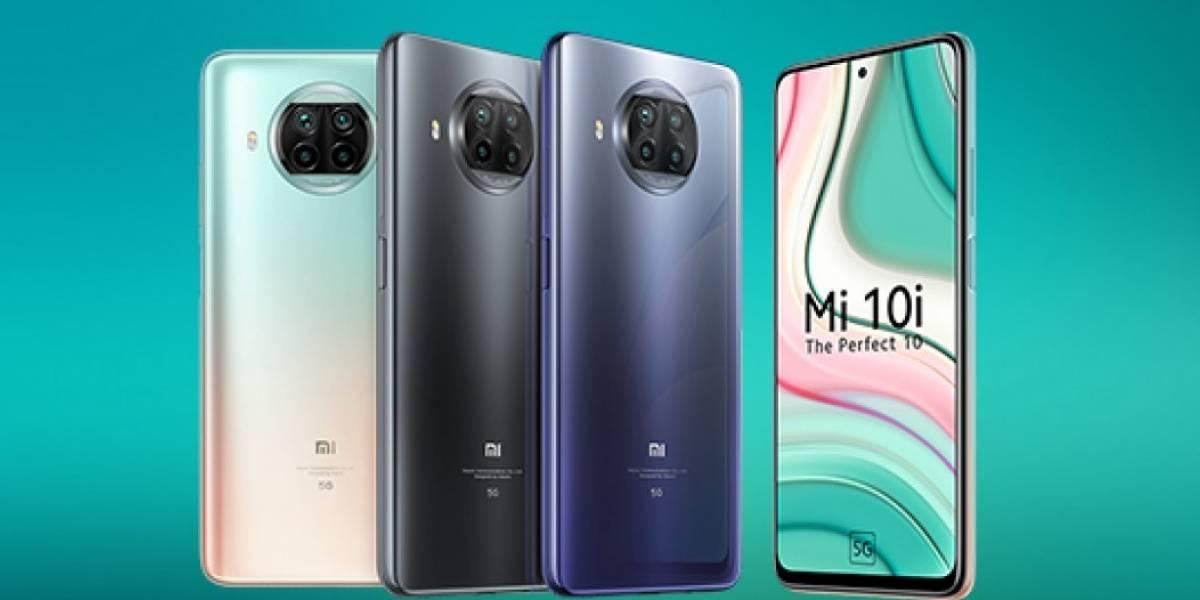Xiaomi Mi 10i: ¿qué hace a este celular tan especial que todo mundo habla de él?