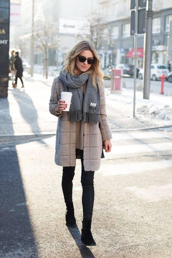 accesorios mujeres para invierno