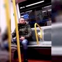 """""""Me cago en tus muertos"""": registran nueva agresión racista en España"""