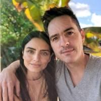 Esto es lo que opina Mauricio Ochmann sobre el rumorado nuevo amor de su ex Aislinn Derbez