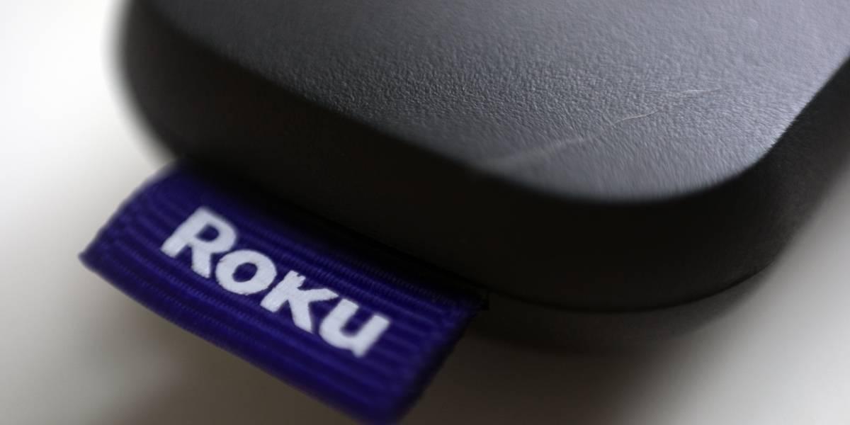Roku compra la biblioteca del desaparecido servicio Quibi
