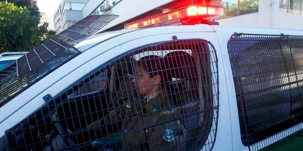 Escolta de subsecretaria Martorell frustró encerrona: la autoridad no estaba en el vehículo