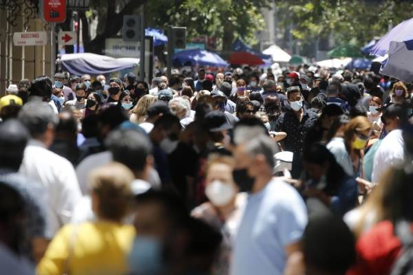Paso a paso en la Región Metropolitana: revisa a qué Fase pasa cada comuna