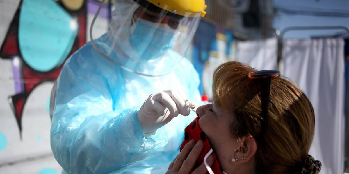 El peor escenario desde junio: Minsal reporta 4.201 nuevos casos de coronavirus en el país
