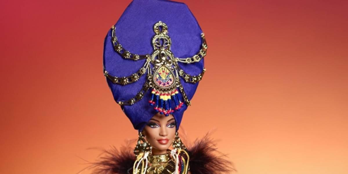 Venden Barbie por más de 1 millón de pesos en México