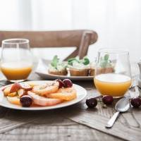 5 alimentos para incluir no café da manhã e começar o dia com mais energia