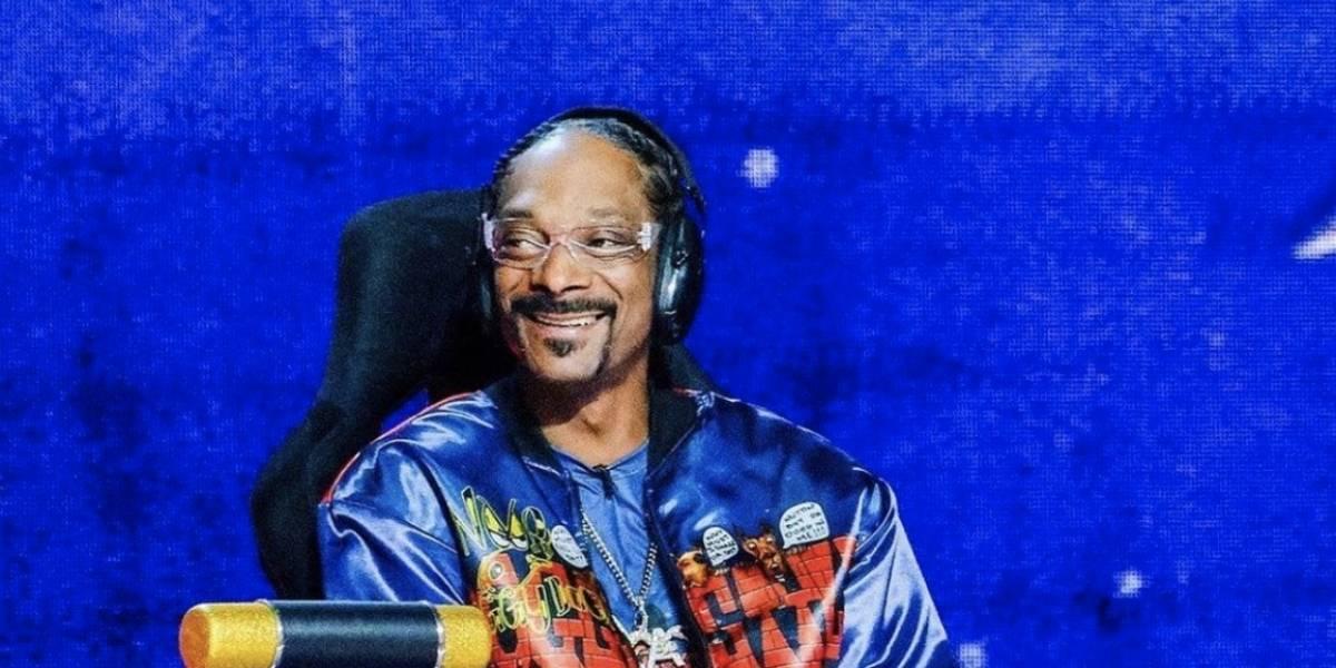 Snoop Dogg y las celebridades que fueron parte del show de la lucha libre