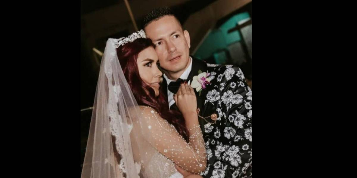 Sospechoso del femicidio de Lisbeth Baquerizo habría salido del país, según indicios de las autoridades