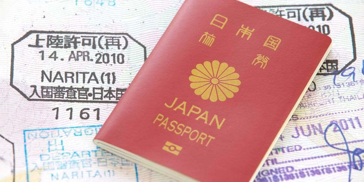 Conoce cuáles son los pasaportes más poderosos del mundo en 2021