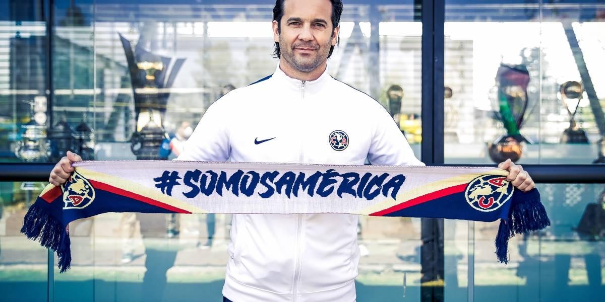 América vs. Atlético San Luis, ¿dónde y a qué hora ver a las Águilas?