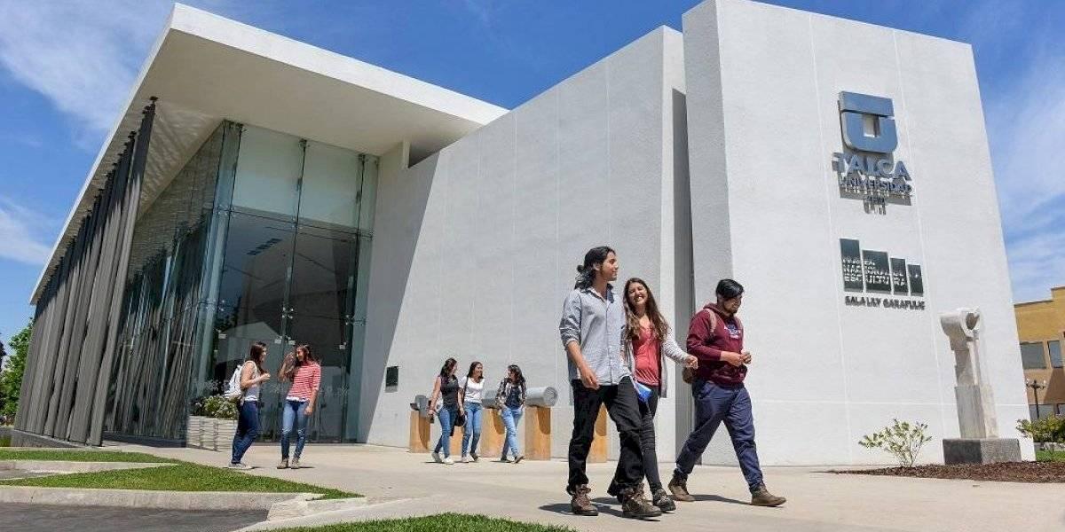 Proyectos de responsabilidad social: el sello de los estudiantes de la Utalca