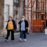 Italia aprueba confinamiento perimetral para cinco regiones desde el 10 enero
