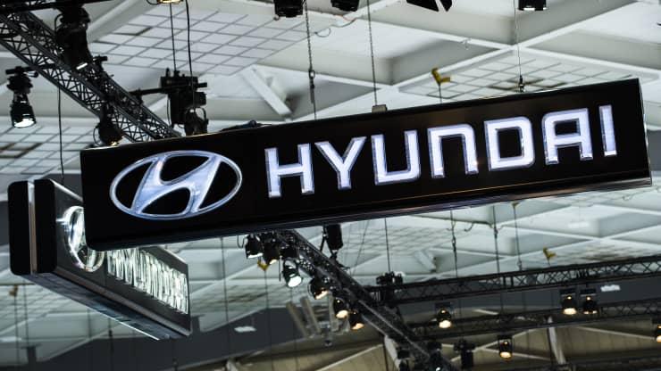 Hyundai y Apple serán aliados en la producción de automóviles.