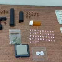 Arrestan a alegado dueño de punto de drogas en Hormigueros