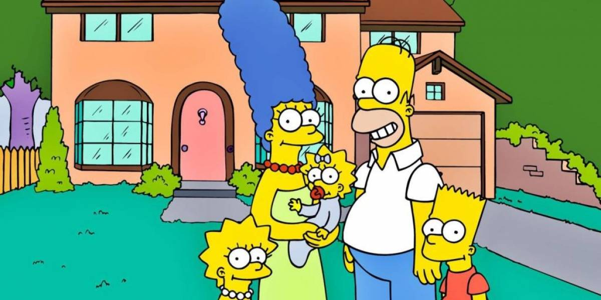 Las próximas predicciones de 'Los Simpson', incluida la catástrofe en el Capitolio