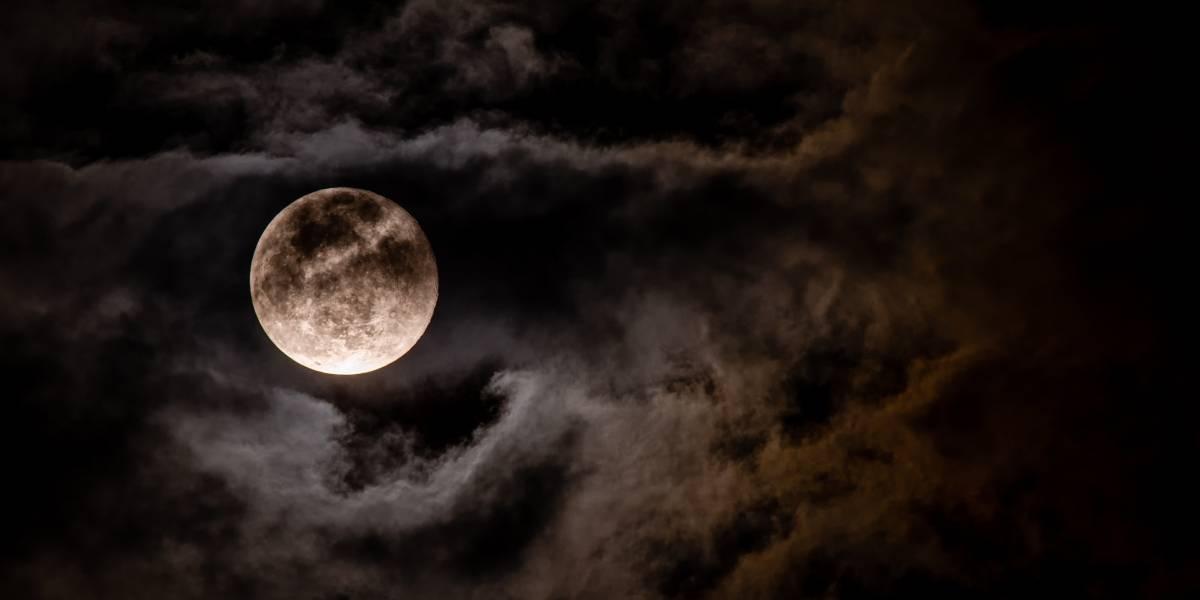 Luna llena de Lobo: Cuándo se podrá ver y por qué lleva ese nombre