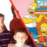 Los Simpson hicieron una referencia a Malcolm el de en Medio y no te diste cuenta