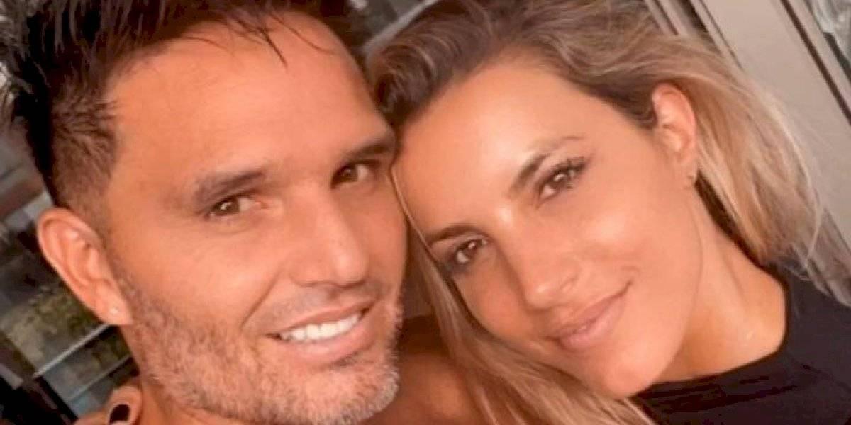 """El mensaje de Lucila Vit en nueva publicación con Rafael Olarra: """"No importa la opinión de nadie más"""""""