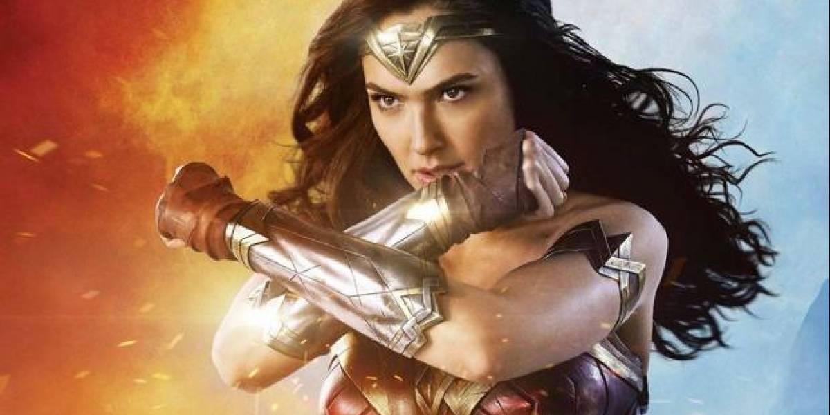 """""""La Mujer Maravilla"""" se une al trending y es parte de TikTok"""