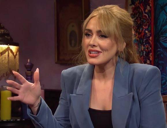 Adele estilo