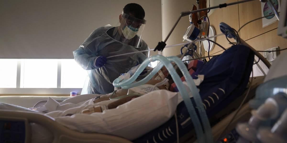 Salud reporta 6 muertes adicionales por COVID-19
