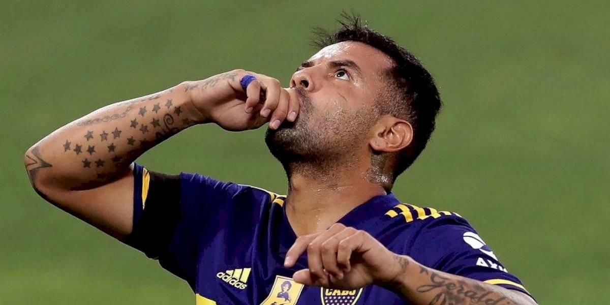 Argentinos vs. Boca Juniors | Con equipo suplente, el Xeneize va por la clasificación
