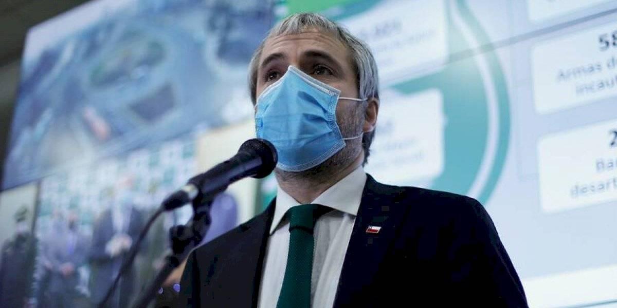 Blumel, listo para su regreso a la política: Evópoli lo alza como candidato a la Convención Constitucional