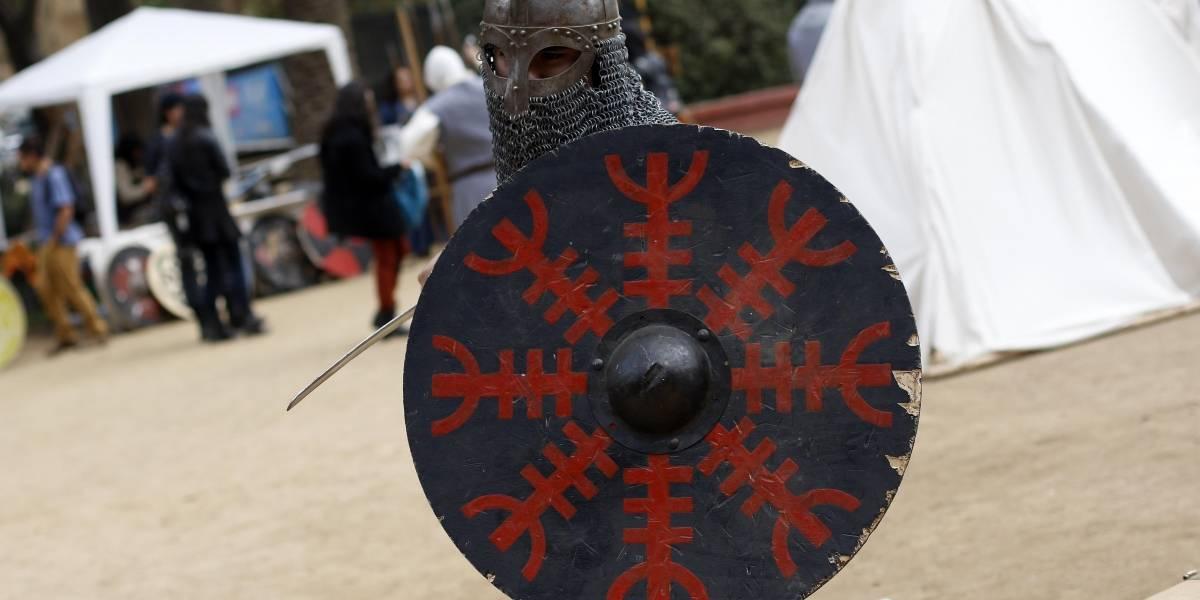 "Seremi cursa 28 sumarios sanitarios por feria medieval ""Asgard Fest"" en Valdivia"