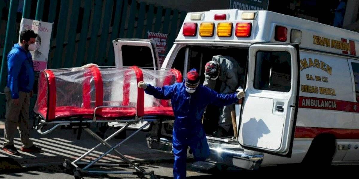 Nueva cepa de Covid-19 complicaría más la atención hospitalaria: epidemiólogo