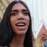 La trans mediática conocida como 'La Brandon' fue encontrada escopolaminada en la Perimetral
