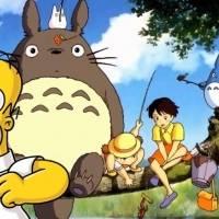 Los Simpson: nuevo episodio hace homenaje al Studio Ghibli