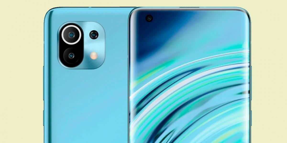Xiaomi Mi 11: ¿el nuevo celular gama alta que querrás tener?