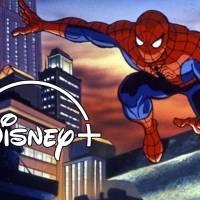 Disney Plus: Spider-Man cuenta con muchas series animadas y aquí te decimos cuales son