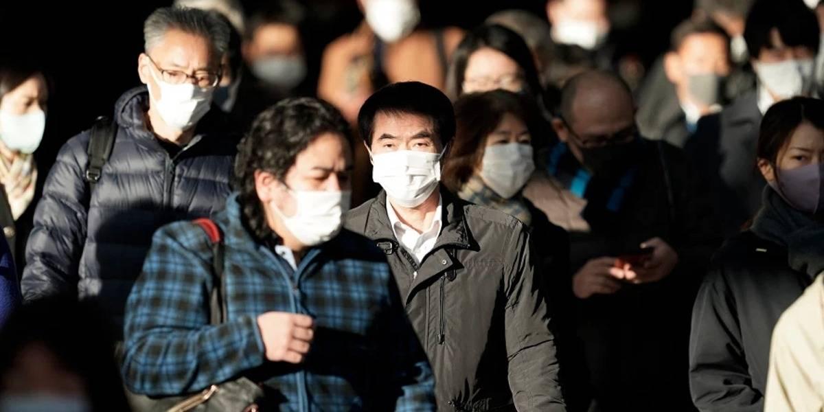 Japón encuentra una nueva variante del coronavirus en viajeros procedentes de Brasil