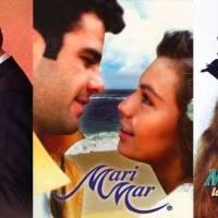 """""""La trilogía de las Marías"""", el legado de Thalía a la televisión"""