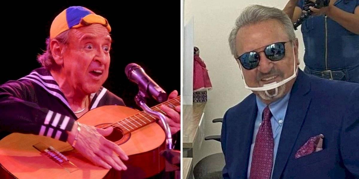 Buscará 'Quico' ser gobernador de Querétaro; presentó su registro