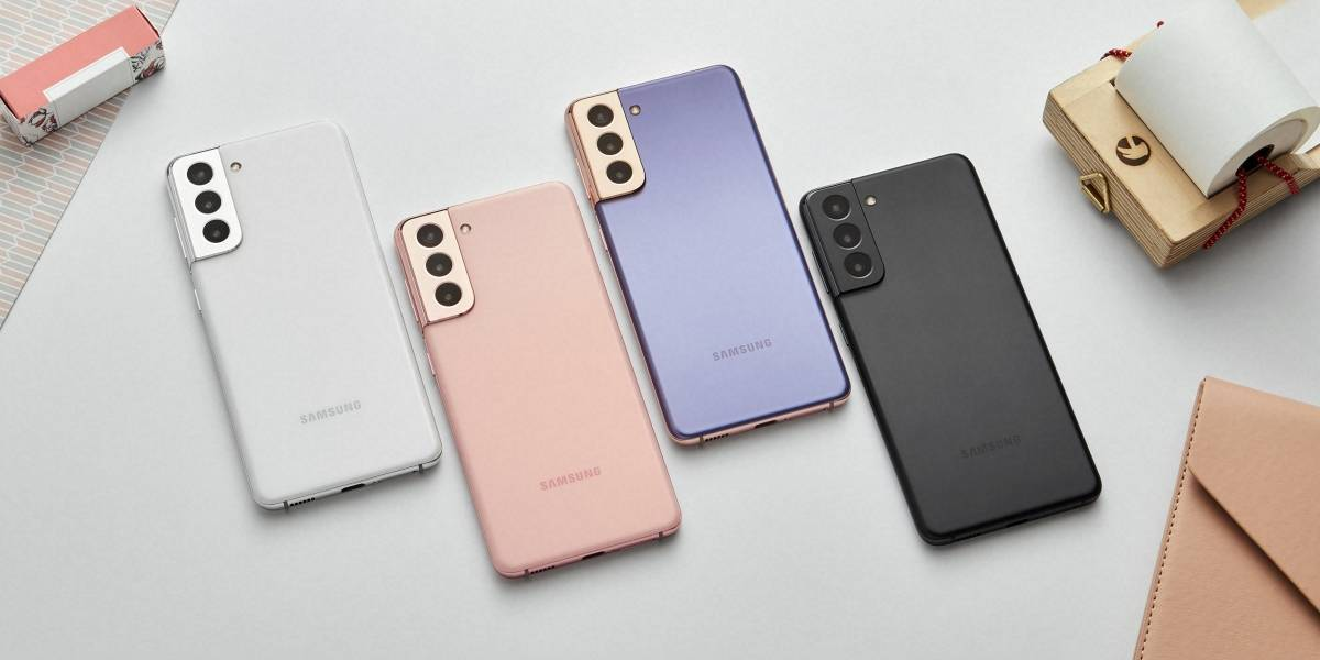 Samsung: ¿cuáles son y que significan todas las series Galaxy?