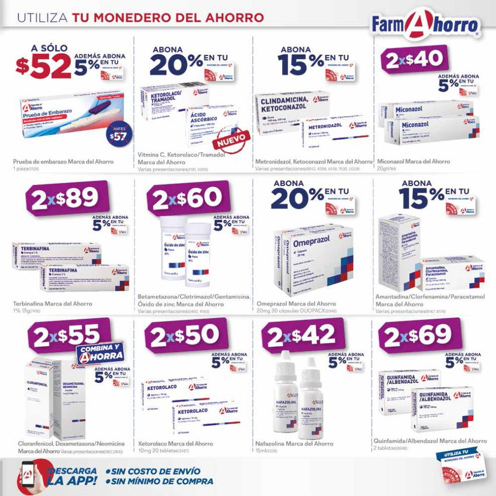 Catálogo Farmacias del Ahorro Enero de 2021, página 13