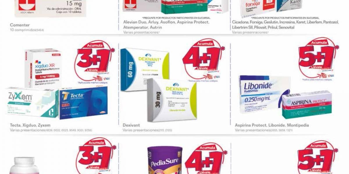 Catálogo Farmacias del Ahorro Enero de 2021, página 14