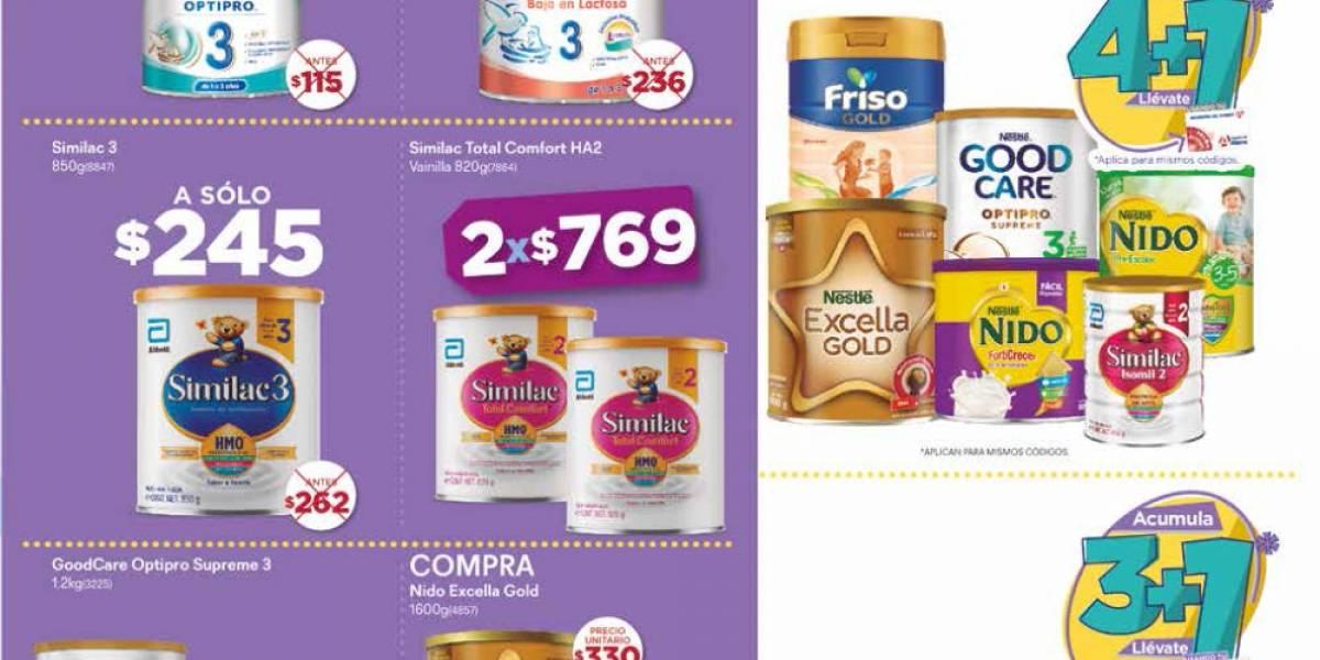 Catálogo Farmacias del Ahorro Enero de 2021, página 17