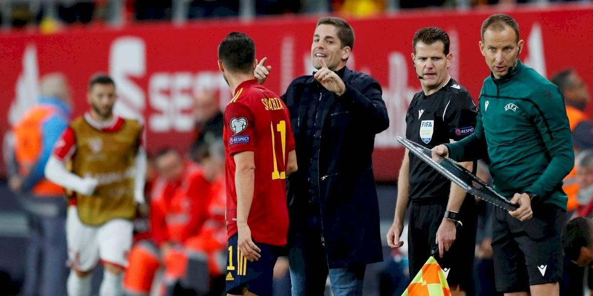 El nuevo candidato para suceder a Rueda: ex DT de la selección española sería carta para la Roja
