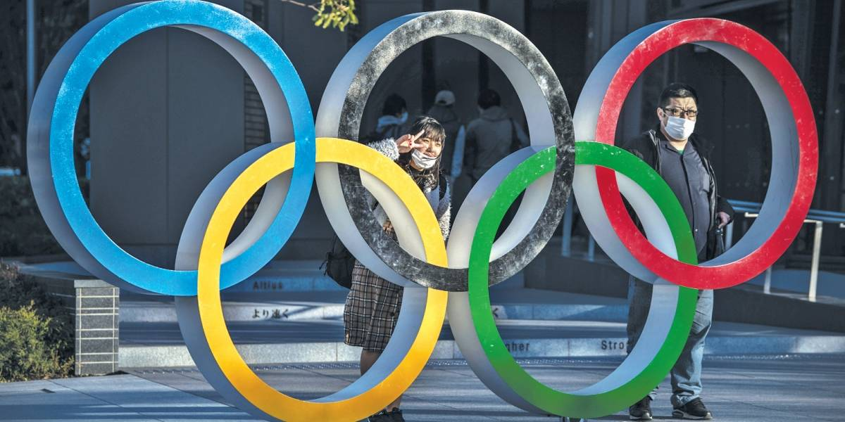 Paris garante que haverá Jogos 'aconteça o que acontecer' em Tóquio