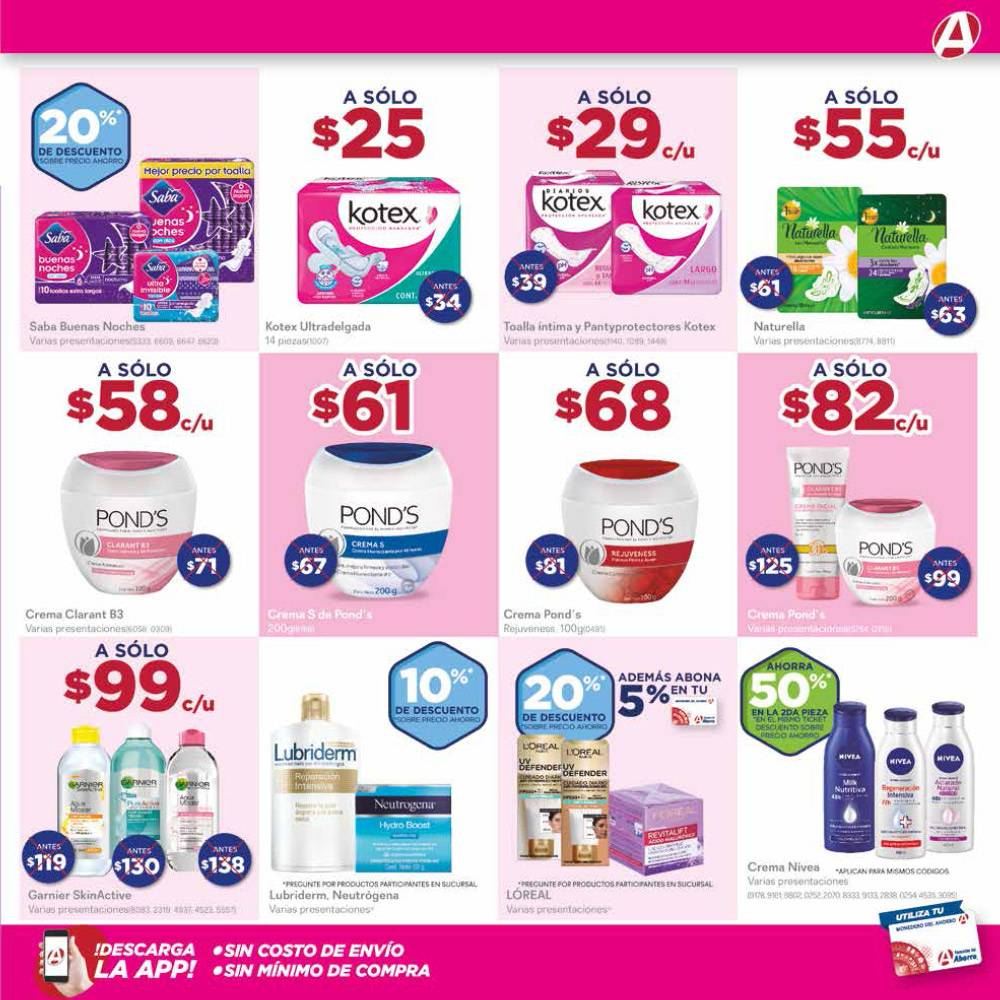 Catálogo Farmacias del Ahorro Enero de 2021, página 21