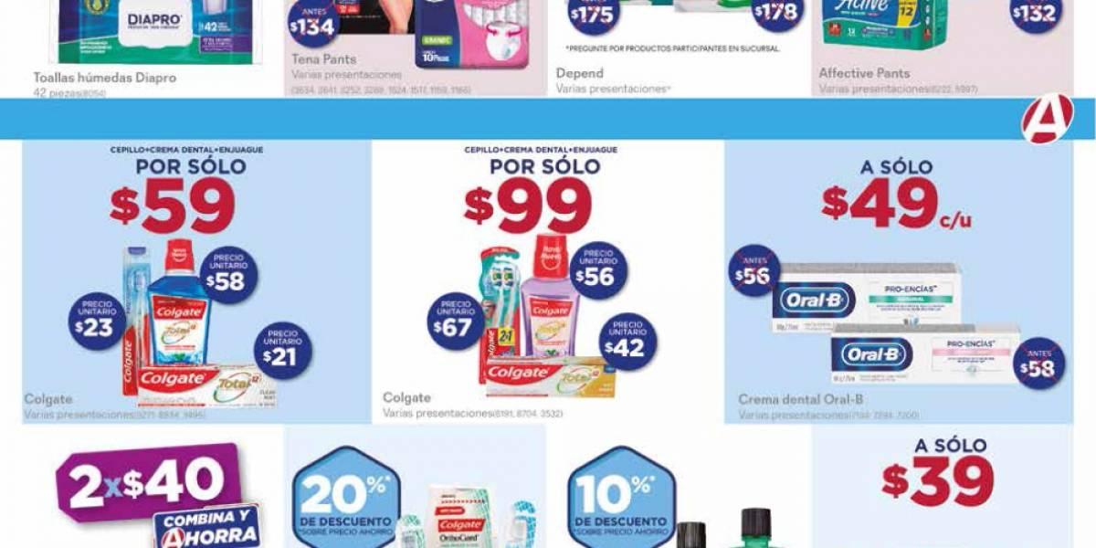 Catálogo Farmacias del Ahorro Enero de 2021, página 22