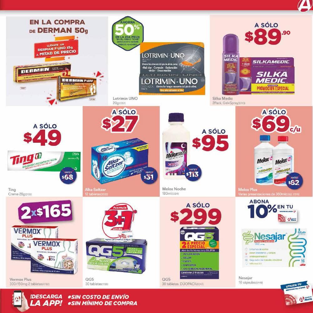 Catálogo Farmacias del Ahorro Enero de 2021, página 25